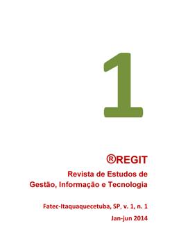 REGIT - nº 1